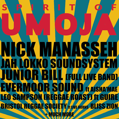Umoja at Blue Mountain in Bristol