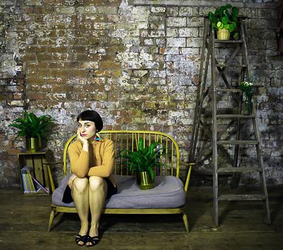 Breaking Bread Jazz Club: Marie Lister Quartet at Breaking Bread in Bristol