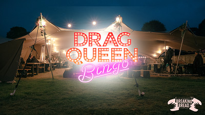 Drag Queen Bingo at Breaking Bread in Bristol