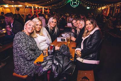 90's Baby ∙ Guilty Pleasures! at Bridewell Beer Garden in Bristol