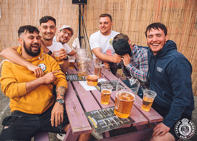 Bridewell Beer Garden ∙ Friday 10th July at Bridewell Beer Garden in Bristol