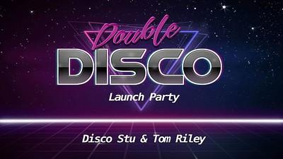Double Disco at BRISCO in Bristol