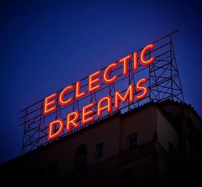 Eclectic Dreams at BRISCO in Bristol