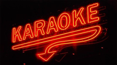 Sunday Karaoke at BRISCO in Bristol