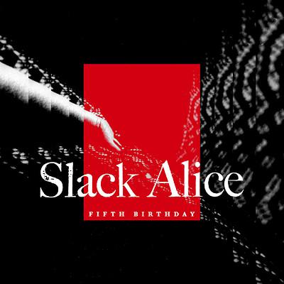 Slack Alice Terrace Session (Bristol Beacon) at Bristol Beacon in Bristol