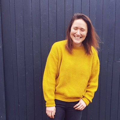 Emily Teague at Bristol Folk House in Bristol