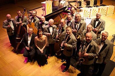 Goodmania '40 - Celebrating Benny Goodman at Bristol Folk House in Bristol