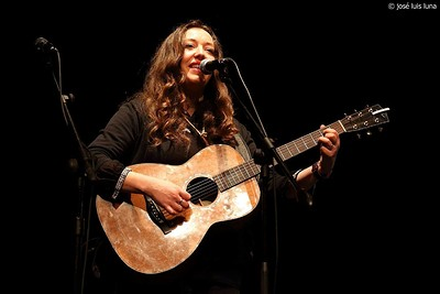 Kathryn Williams  at Bristol Folk House in Bristol