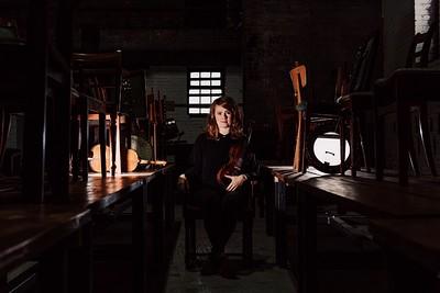 "Rowan Rheingans 'Dispatches On The Red Dress"" at Bristol Folk House in Bristol"