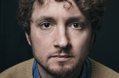 Sam Amidon  at Bristol Folk House in Bristol