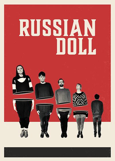 Up The Antics: Russian Doll at Bristol Improv Theatre in Bristol