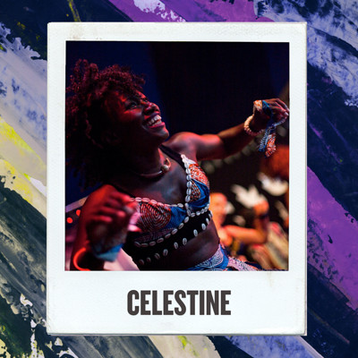 Courtyard Sessions: Celestine at Bristol Old Vic in Bristol