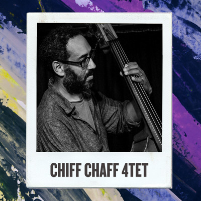 Courtyard Sessions: Chiff Chaff 4tet at Bristol Old Vic in Bristol