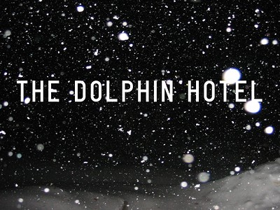 The Dolphin Hotel // at Ferment Fortnight at Bristol Old Vic in Bristol