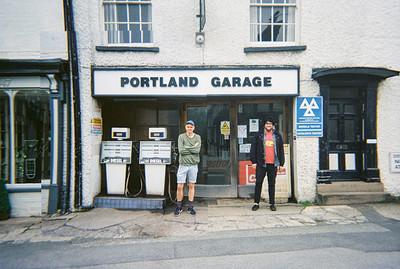 Oro Swimming Hour // Lossy Album Release Show at Cafe Kino in Bristol
