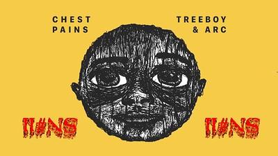 SN#11: Treeboy & Arc / Chest Pains / Pork Pie  at Cafe Kino in Bristol