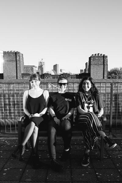 Sisu Presents: Female DJ Course, UK Tour - Bristol at Cellar Tapes in Bristol