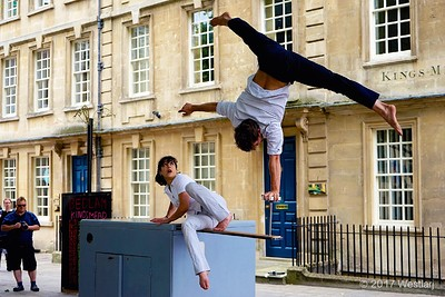 Box by Inverted Theatre at Circomedia in Bristol