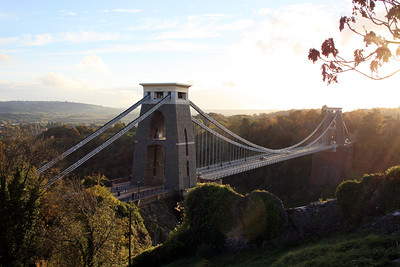 Book Launch and Signing - 'Britain's Greatest Brid at Clifton Suspension Bridge Visitor Centre in Bristol
