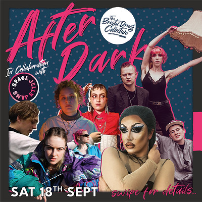 After Dark at Cloak and Dagger, The in Bristol
