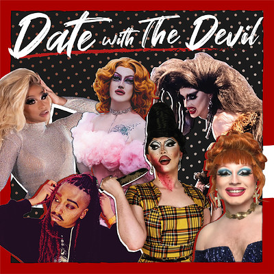 Date with The Devil at Cloak and Dagger, The in Bristol