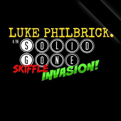 Luke Philbrick and the Solid Gone Skiffle Invasion at Cloak and Dagger, The in Bristol