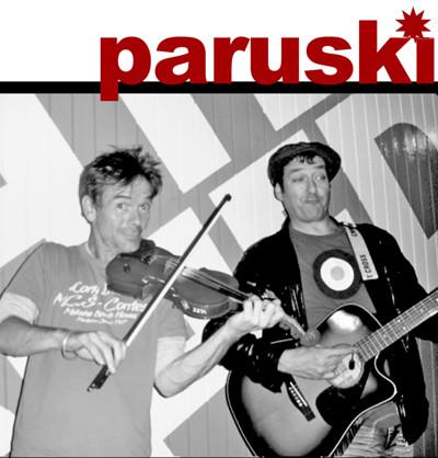 Paruski at Cloak and Dagger, The in Bristol