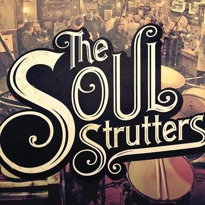 Soul Strutters at Cloak and Dagger, The in Bristol