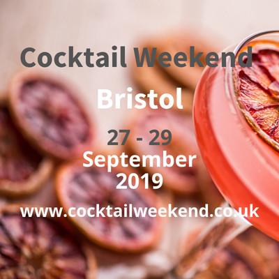 Cocktail Weekend Bristol - Day Three at Cocktail Bars across Bristol in Bristol