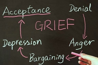Grief Demystified: Workshop at Colston Hall Workspace 2 in Bristol