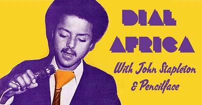 Dial Africa w/ John Stapleton & Pencilface at Cosies in Bristol