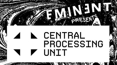 Eminent x CPU w/ CPSmith, Daddy Long Leg at Cosies in Bristol