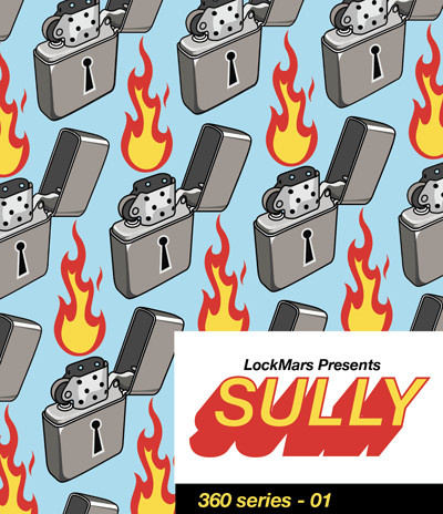 LockMars presents: Sully // 360series - 01 at Cosies in Bristol