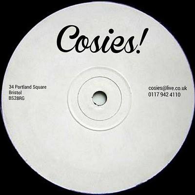 Reggae Sunday at Cosies at Cosies in Bristol