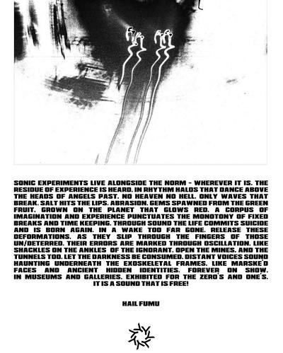 Schwet x Plaque: FUMU (Youth) + Kinlaw at Cosies in Bristol