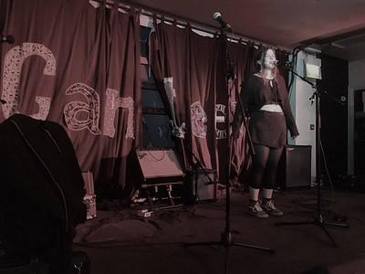 BFN (Bristol Femme Night)  at Crofters Rights in Bristol