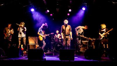 BLG Presents King Champion Sounds /Kuunatic /+more at Crofters Rights in Bristol