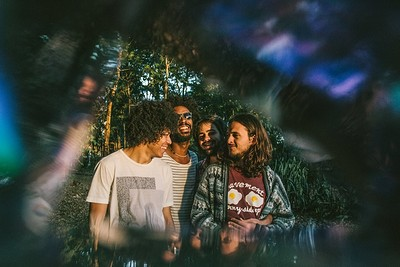 Boogarins // TBA // Agarimo at Crofters Rights in Bristol