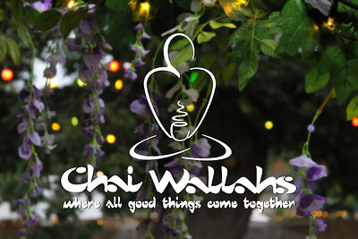 Chai Wallahs 20th Year - Homecoming at Crofters Rights in Bristol