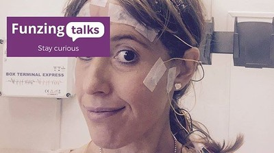 Funzing Talks : How to Retrain Your Brain at Crofters Rights in Bristol