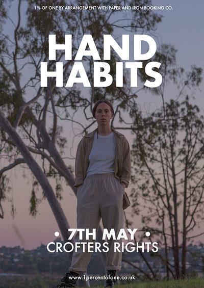 Hand Habits at Crofters Rights in Bristol