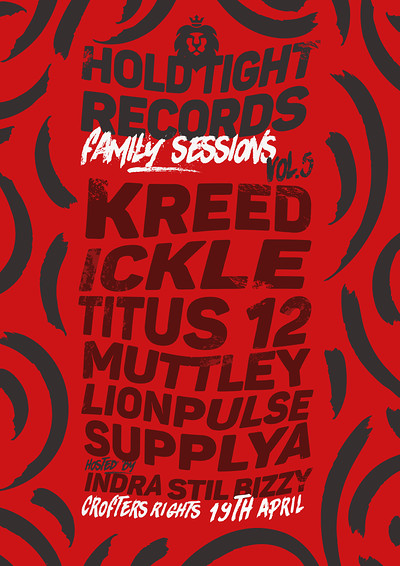 Hold Tight Family Sessions: VOL 5  at Crofters Rights in Bristol