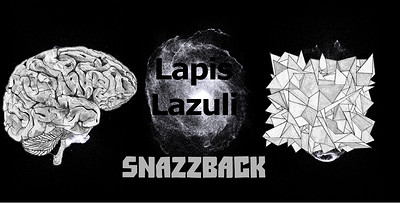 Lapis Lazuli // Snazzback  at Crofters Rights in Bristol