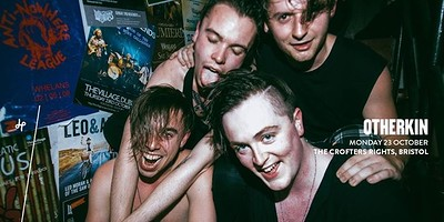 Otherkin at Crofters Rights in Bristol