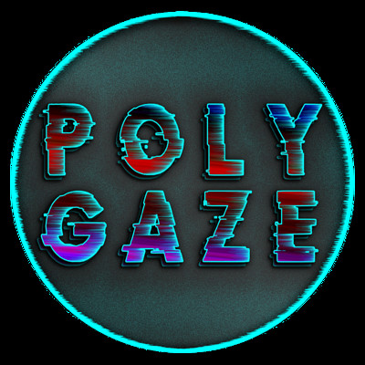 POLYGAZE Christmas Edition  at Crofters Rights in Bristol