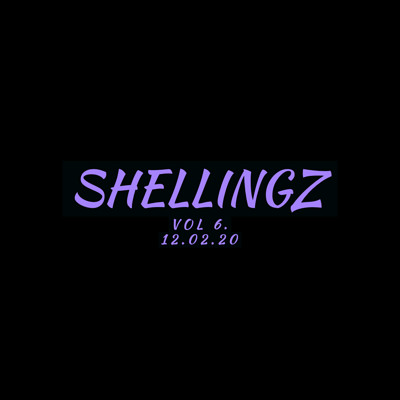 Shellingz Vol 6. at Crofters Rights in Bristol
