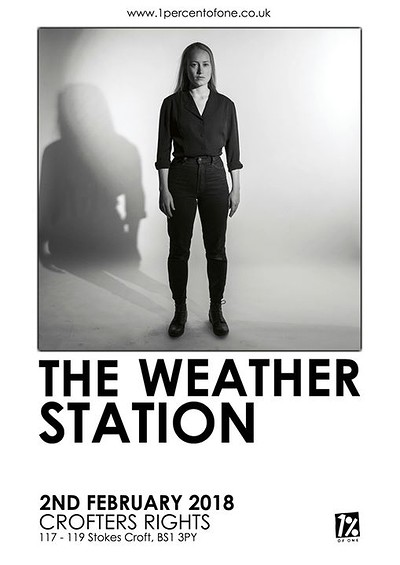 The Weather Station at Crofters Rights in Bristol