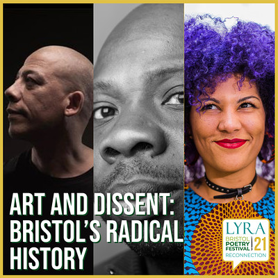 Art and Dissent: Bristol's Radical History at Crowdcast in Bristol