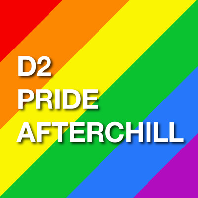 D2 Pride After Chill at Dare to Club in Bristol