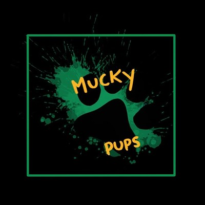 Mucky Pups at Dare to Club in Bristol